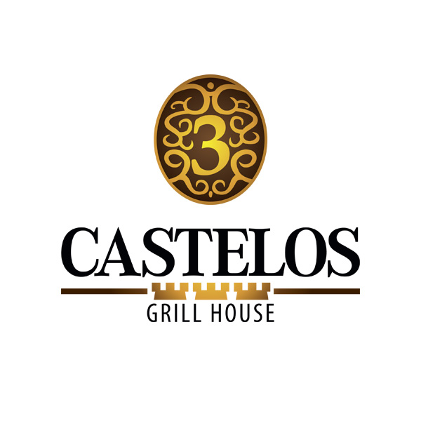 3 Castelos Grill House