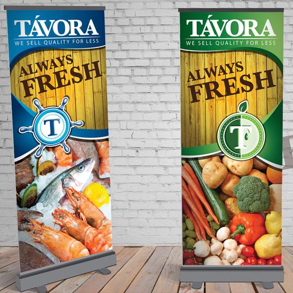 Távora Foods