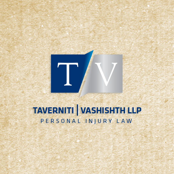 Taverniti | Vashishth LLP Personal Injury Law